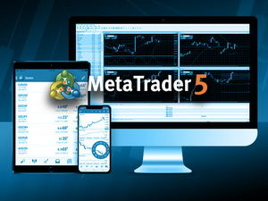 MetaTrader5 Amarkets